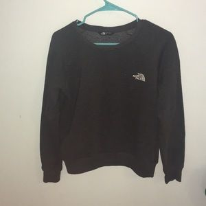 Women's North Face Small Sweatshirt